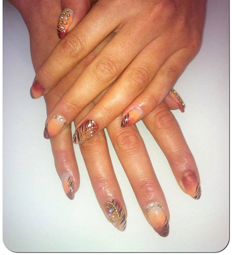Formations pose d'ongles